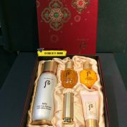 Set Bichup The First care Moisture anti aging essence